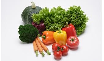 野菜は1日350g食べなさい