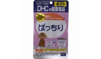 「愛犬用ぱっちり」の効果
