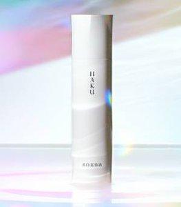 HAKU「メラノフォーカスV」美白美容液の無料サンプルを18万名様にプレゼント!