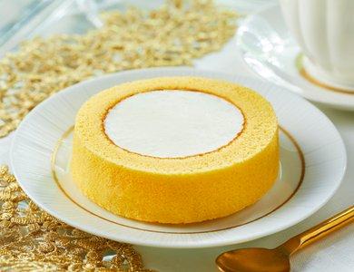 ローソン「新プレミアムロールケーキ」無料クーポンを10万名様にプレゼント!