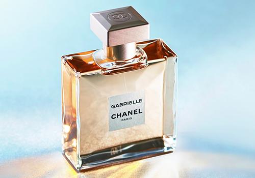 シャネルの香水「ガブリエル シャネル オードゥ パルファム」無料サンプルを3万名様にプレゼント