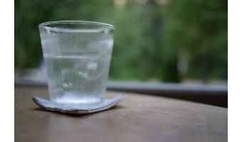 とにかく冷たい飲み物はNG!